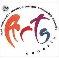 Mat Marucci: Genesis w/Markus Burger
